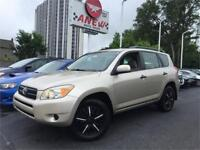 2006 Toyota RAV4 4x4 | CERTIFIED | LOW KMS | 4CYL Kitchener / Waterloo Kitchener Area Preview