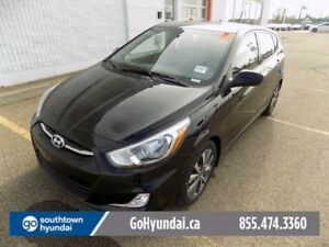 2017 Hyundai Accent Sunroof/ Bluetooth/Front heated seats