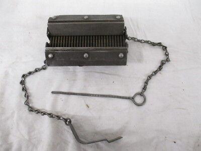 John Deere Belt Lacer Kit For 410510 Round Balers Ae34509