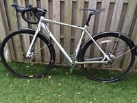 Specialized Bike (Tricross Elite Disc) - hardly used £1,200 New **QUICK SALE @ £520 ** Disc Brakes