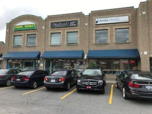 Power Marketing Real Estate: Business for Sale on March Road!