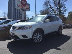 2015 Nissan Rogue S ~ WE FINANCE ~ BACK UP CAMERA ~ NO ACCIDENTS