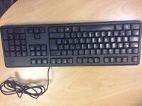 DELL Computer Keyboards