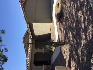 Maricopa Vacation Property For Rent *Dec. and Jan. Available*