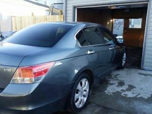 2008 Honda Accord Sedan inspected very clean well maintained