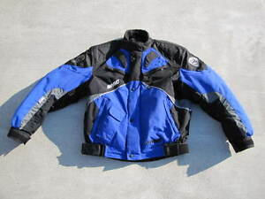 Ryno Motorcycle Jacket Kitchener / Waterloo Kitchener Area image 1