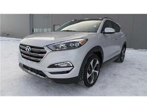 DEMO 2016 Hyundai Tucson Ultimate was $41497 now $37288