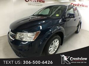 2015 Dodge Journey SXT 7-Seater w/ Sunroof, Navigation, DVD