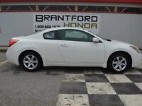 2009 Nissan Altima 2.5 S 2dr Coupe