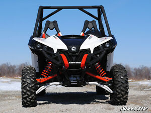 ATV TIRE RACK Can-Am Maverick High Clearance Front A-Arms Kingston Kingston Area image 1