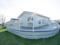 Lodge for Sale in Skegness, 2017 Site Fees Included. SALE SALE, Ingoldmells, Skegness, PART EXCHANGE