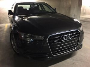 REDUCED!! All Black 2014 Audi A6 2.0 TFSI Excellent Condition