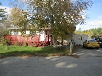 For Sale..5 Bedroom Modular Home in Rural Setting