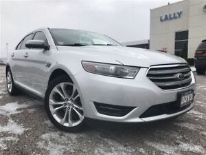 2013 Ford Taurus SEL one owner with Navigation