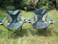Camping Chairs for sale