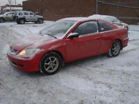 2004 Honda Civic LX Coupe....Very Clean