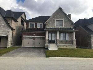 Luxury Home In Quiet And Safe Cres. Facing To Pond & Park