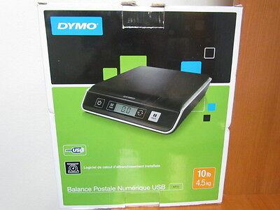 Brand New Dymo Digital Usb Postal Scale M10 10lb 4.5kg