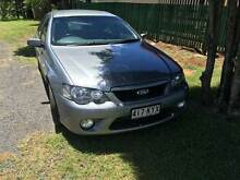 BF XR6 6 Speed Auto For Sale Oakey Toowoomba Surrounds Preview