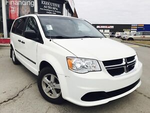 2012 Dodge Grand Caravan ALL POWER WINDOWS! SE ALL POWER WINDOWS