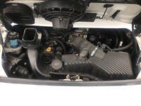 Porsche 911 996 Carrera C4S 3.6 M96.03 Engine 88K