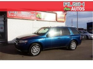 2006 Saab 9-7X I6 ***ALL WHEEL DRIVE, LEATHER, MOON ROOF***