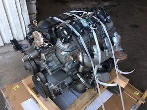 2010 Camaro Engine SS LS3 Corvette LS Swap LS1 LS2 LSX 400hp
