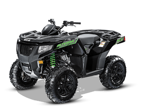 FREE Trailer 2016 Arctic Cat Alterra 550 XT ONLY $40 p/w OAC