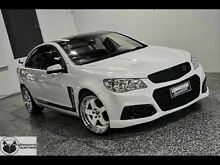 From $89 PER WEEK ON FINANCE* 2013 Holden Commodore EVOKE Sedan Westcourt Cairns City Preview