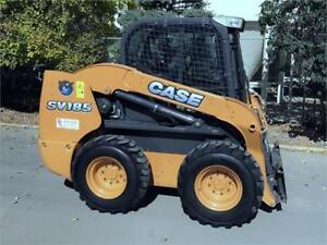 2013 Case Construction SV185
