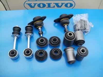 Achsbuchsen Buchsen Überholsatz Vorderachse Volvo 740 760 940 960 12teilig