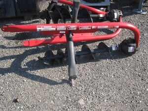 """Lowery 9 Post Hole Auger"""""""