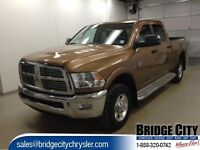 2012 Ram 2500 4WD Crew Cab SLT - great truck for daily drive!
