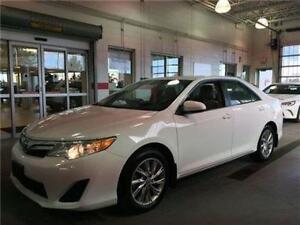 2014 Toyota Camry LE UPGRADE ** NAVI, BACK UP CAM, POWER OPTS **