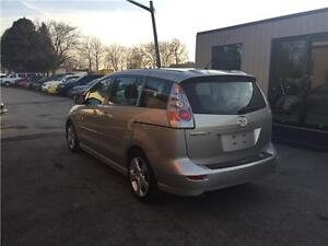 2007 Mazda Mazda5 GT ****ONLY 111KMS****AUTO***** Kitchener / Waterloo Kitchener Area image 3