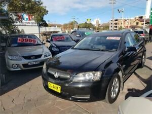 2010 Holden Commodore VE II Omega 6 Speed Sports Automatic Sedan Yagoona Bankstown Area Preview