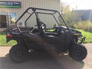 2015 Kawasaki Teryx Non-EPS