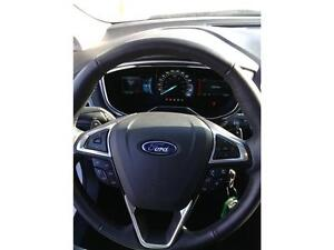 2016 Ford Fusion AWD, LOADED.LEATHER.. GET APPROVED TODAY! Edmonton Edmonton Area image 12