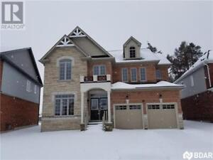 Lot 69 Nadmarc Court Angus, Ontario