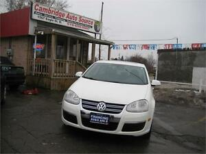 2007 Volkswagen Jetta Sedan 2.0T - AUTO Kitchener / Waterloo Kitchener Area image 3