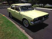 1971 Toyota Corona Sedan *Price dropped* Brisbane City Brisbane North West Preview