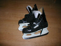 Youth Size 4 Skates