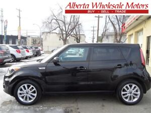 2018 KIA SOUL  EX+ EASY FINANCE WE FINANCE ALL APPLY TODAY