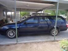 2001 ba ford wagon Thompson Beach Mallala Area Preview