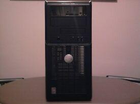 Dell OptiPlex 210L Desktop PC