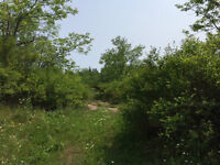 24 acres, Marble Point Rd., Great spot for cottage or home!