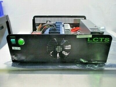 Pro Fab LCTS Controller MT5000-100019, Liquid Cooled Thermoelectric Solution
