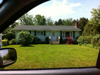 Fall River Home ( Interested contact kw SELECT REALTY )
