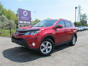 "2013 Toyota RAV4 XLE ""LOW MILEAGE ""OFF LEASE ""REMOTE START"""