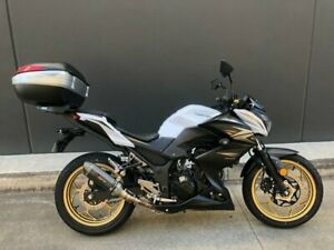 2016 Kawasaki Z300 ABS SE (LAMS) Epping Whittlesea Area Preview